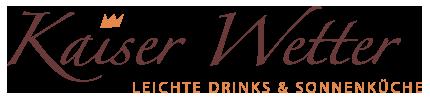 Kaiserwetter Logo